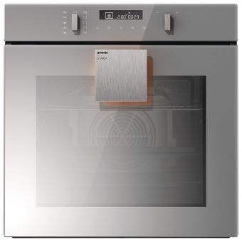 Gorenje by Starck BO747ST Built-In Single Electric Multifunction Oven