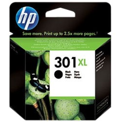 HP 301XL Inkjet Cartridge