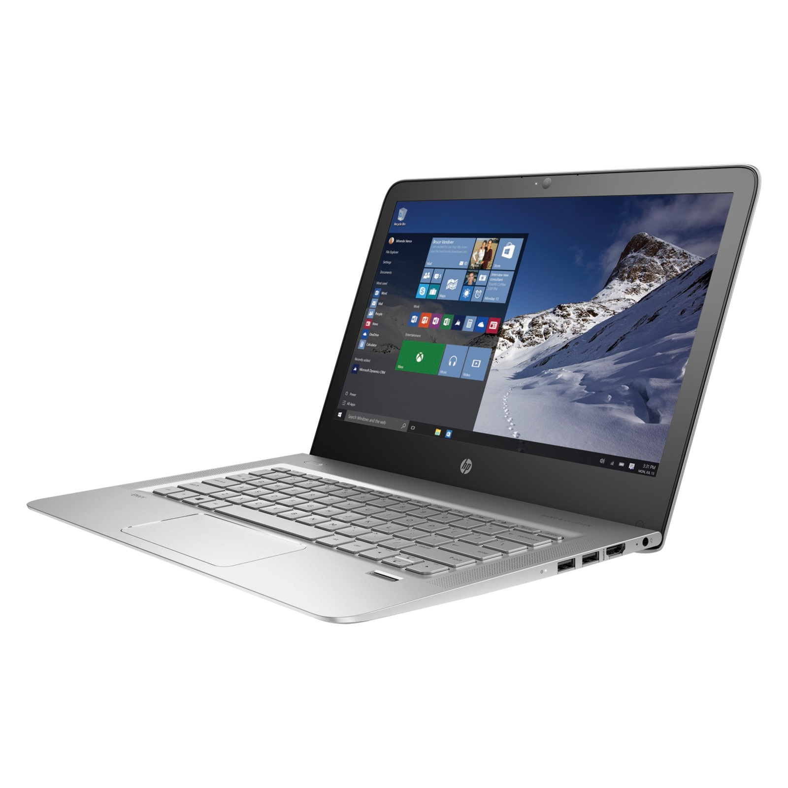 HP ENVY 13-d006na Laptop