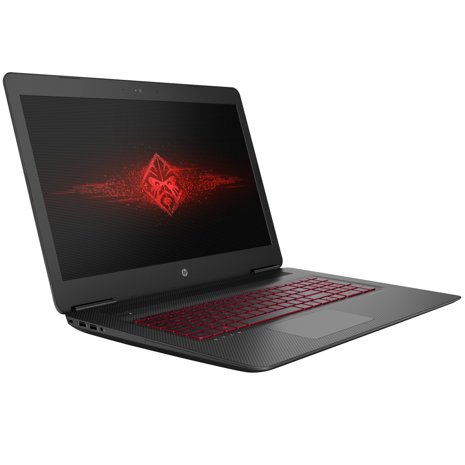 hp omen 17 w007na laptop intel core i7 16gb 1tb 128gb. Black Bedroom Furniture Sets. Home Design Ideas