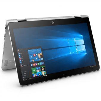 HP Spectre x360 13-4104na Convertible Laptop