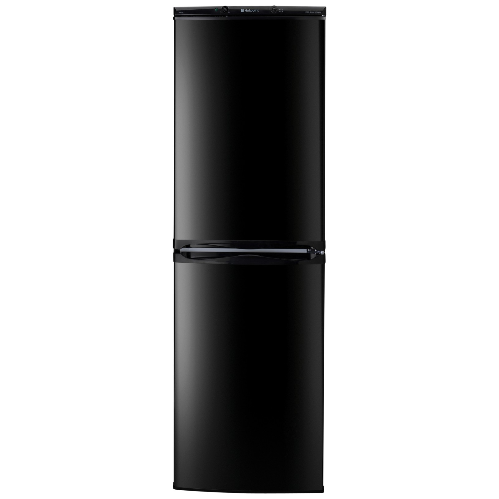 Hotpoint FFAA52K.1 Fridge Freezer