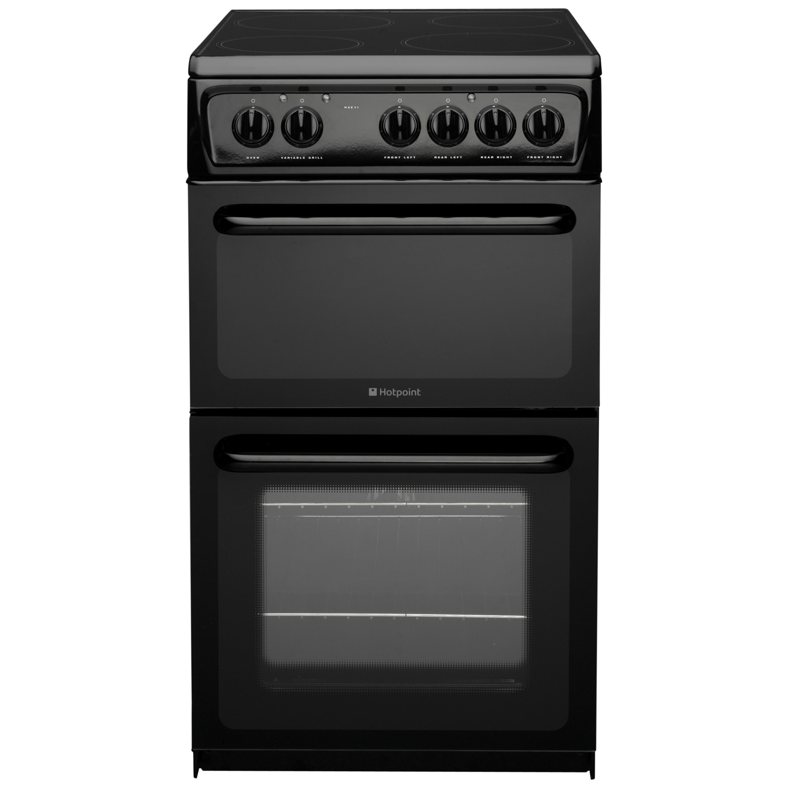 Hotpoint HAE51KS Electric Cooker