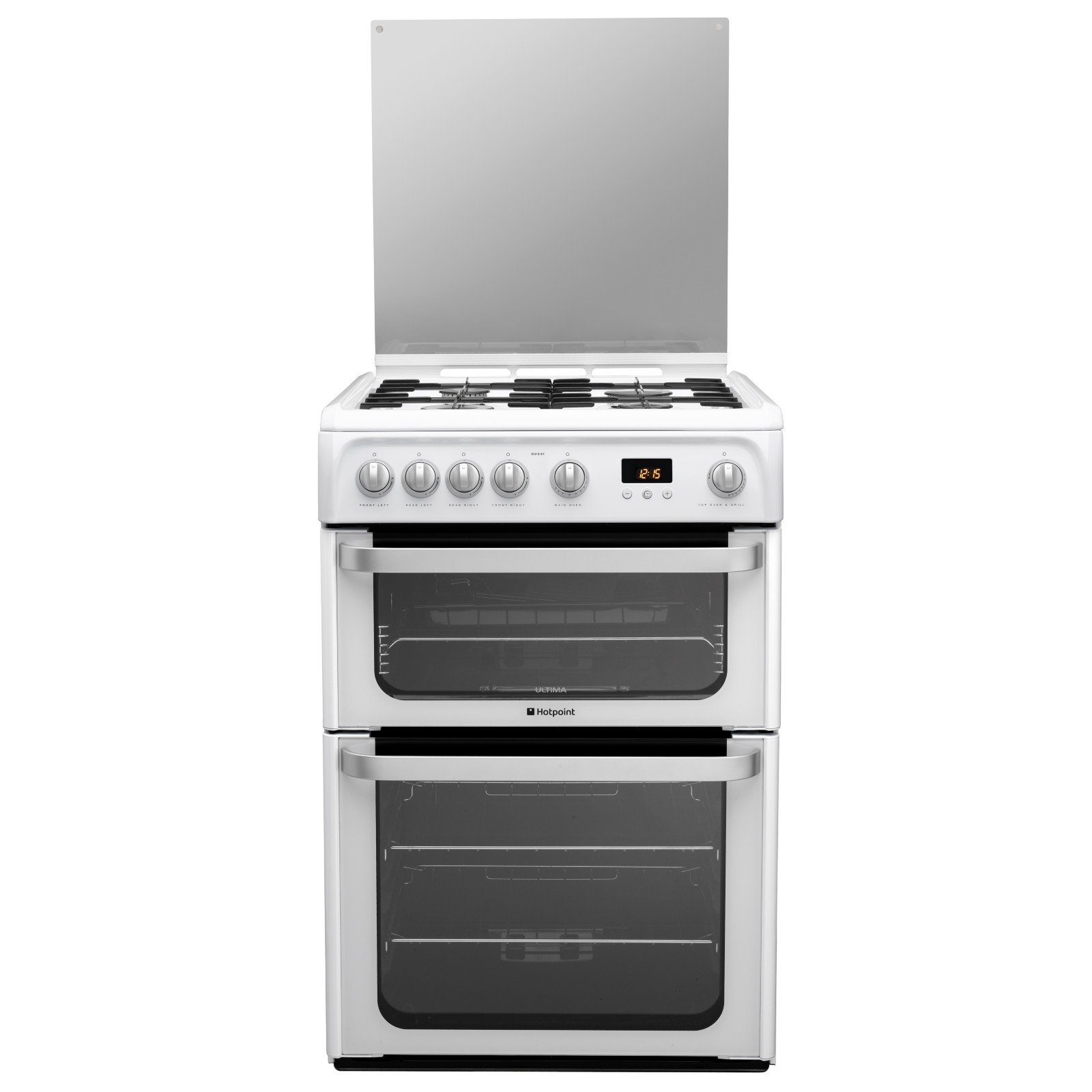 Hotpoint HUG61P Ultima Gas Cooker