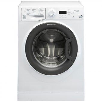 Hotpoint Signature WMSIF8437BC Freestanding Washing Machine