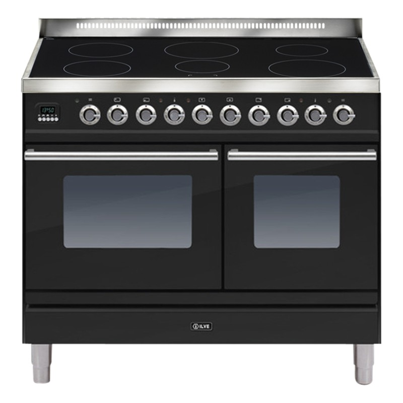 ILVE Induction Range Overview - YouTube
