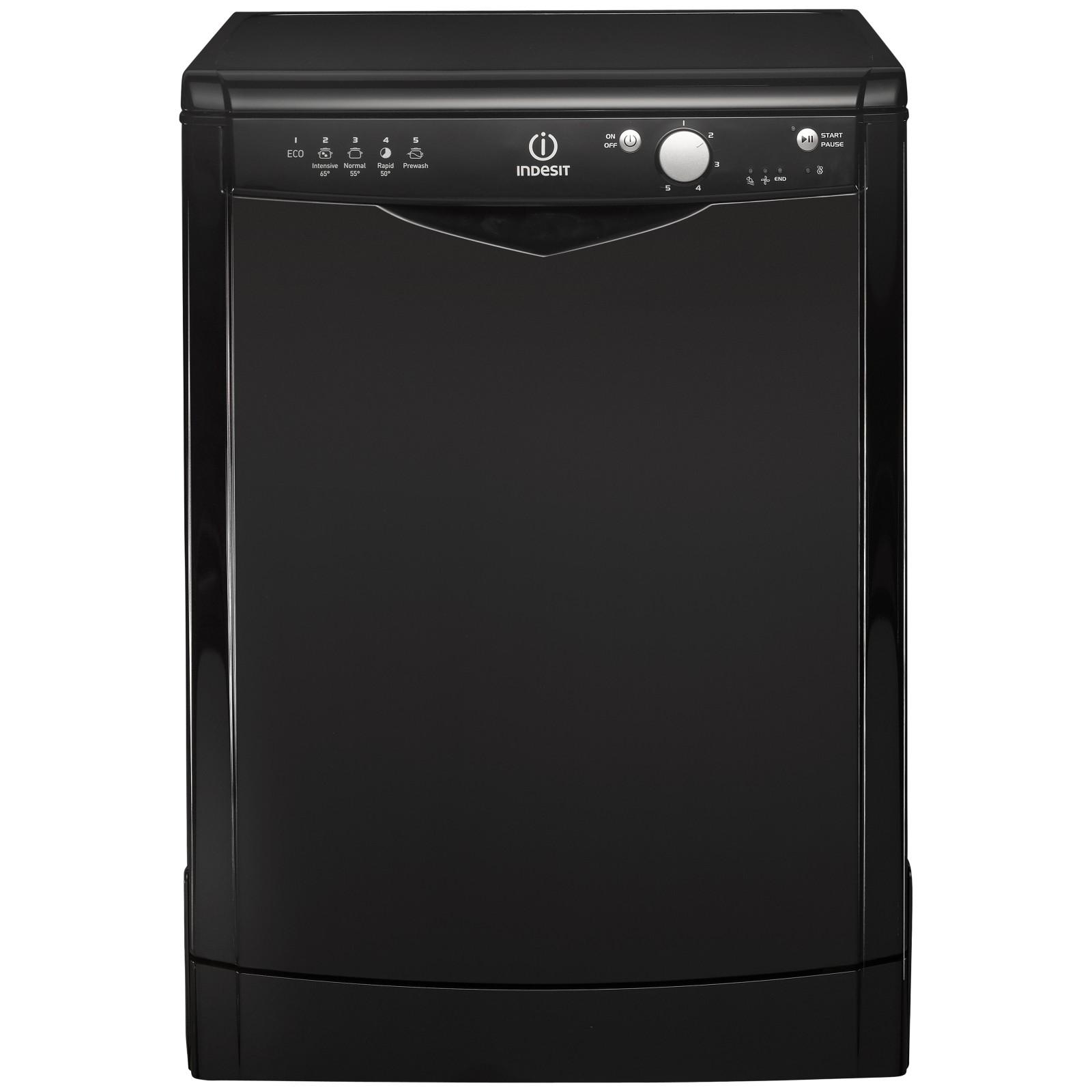 Indesit DFG 15B1 K Dishwasher