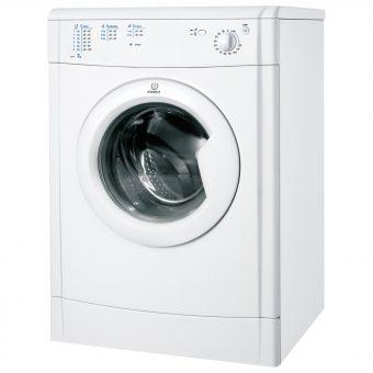 Indesit IDV75 Vented Tumble Dryer