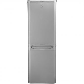 Indesit NCAA55S Fridge Freezer
