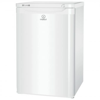 Indesit TFAA10 Fridge with Freezer Compartment