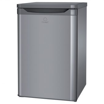 Indesit TFAA10SI Fridge with Freezer Compartment
