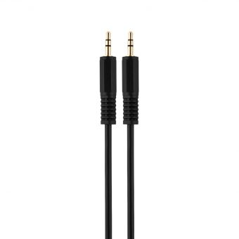 John Lewis 3.5mm to 3.5mm AUX Jack Cable