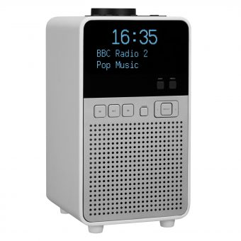John Lewis Astro DAB+/FM Digital Radio with Bluetooth