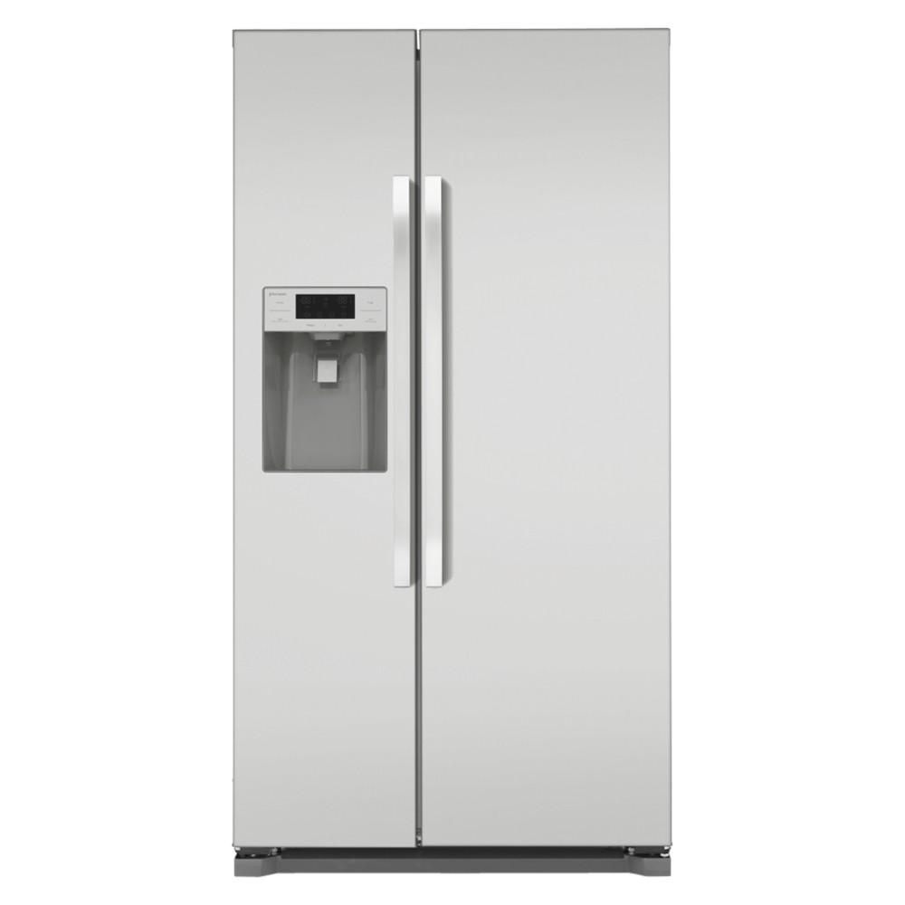 John Lewis JLAFFS2011 American Style Fridge Freezer