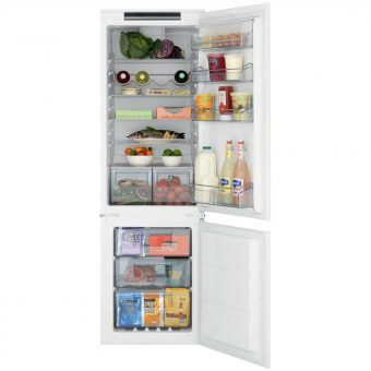 John Lewis JLBIFF1807 Integrated Fridge Freezer
