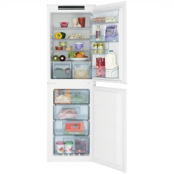 John Lewis JLBIFF1808 Integrated Fridge Freezer
