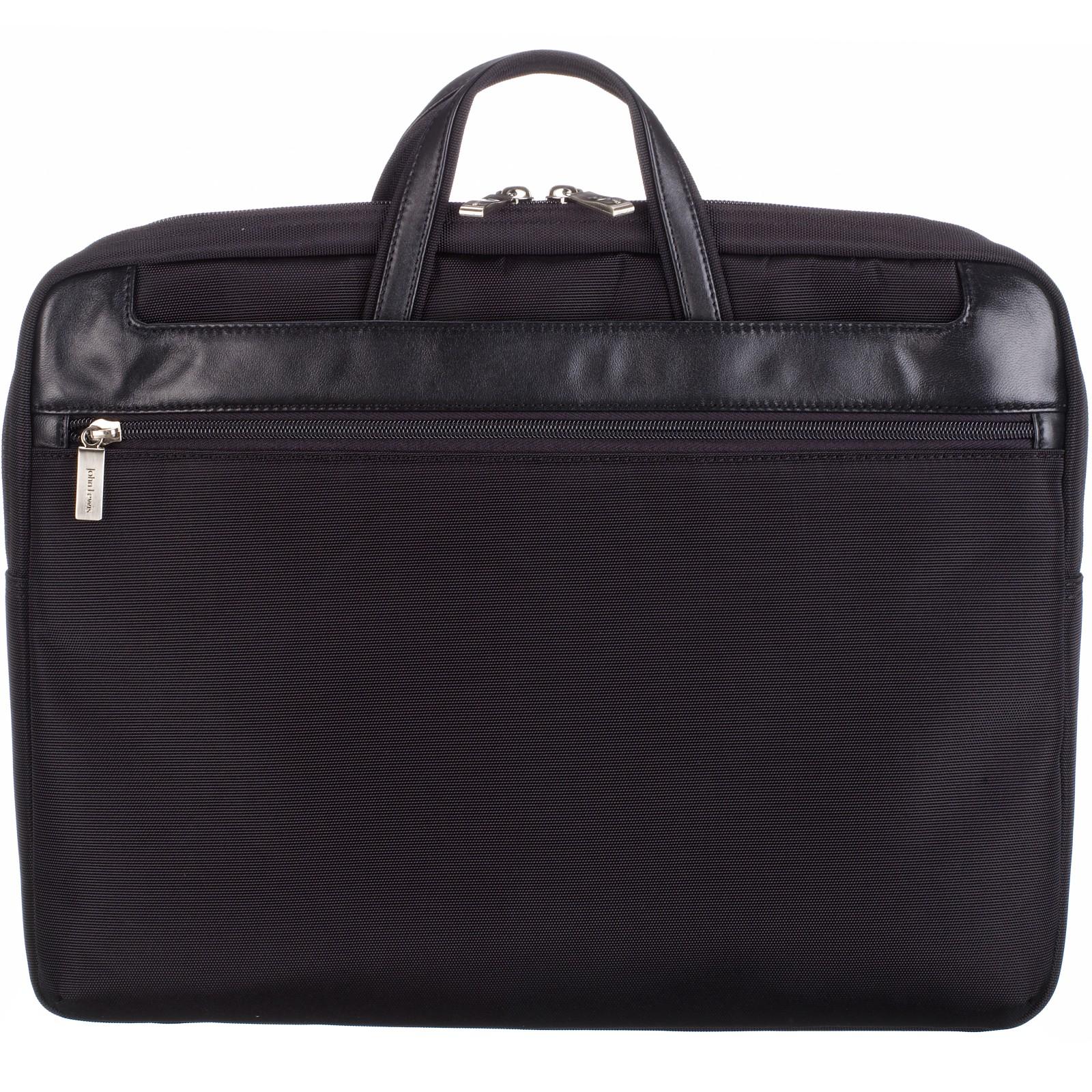 John Lewis Rome Laptop Bag