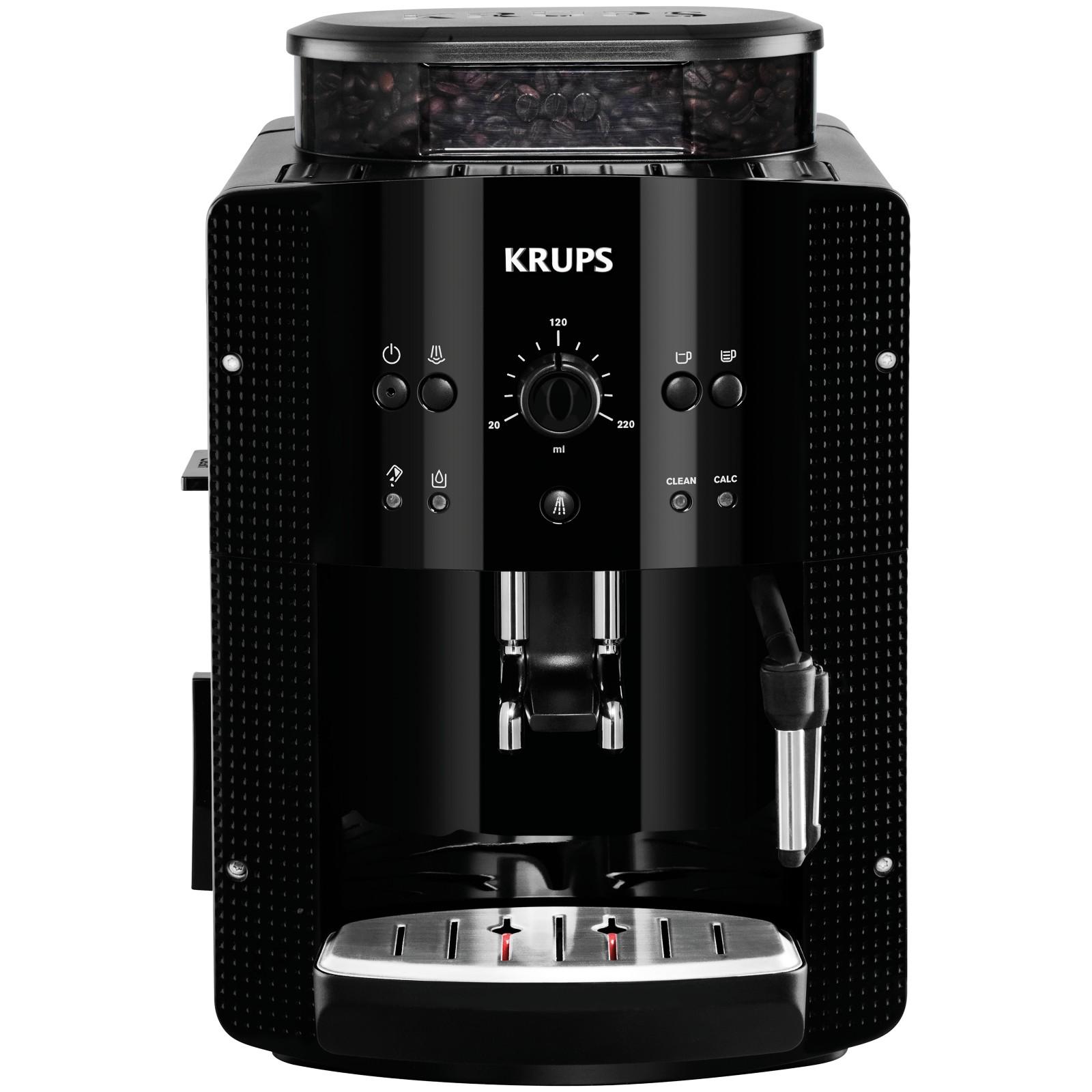 KRUPS EA8108 Espresseria Bean-to-Cup Coffee Machine
