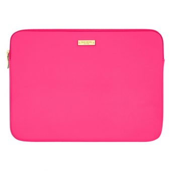 "Kate Spade Sleeve for 13"" MacBook Pink"