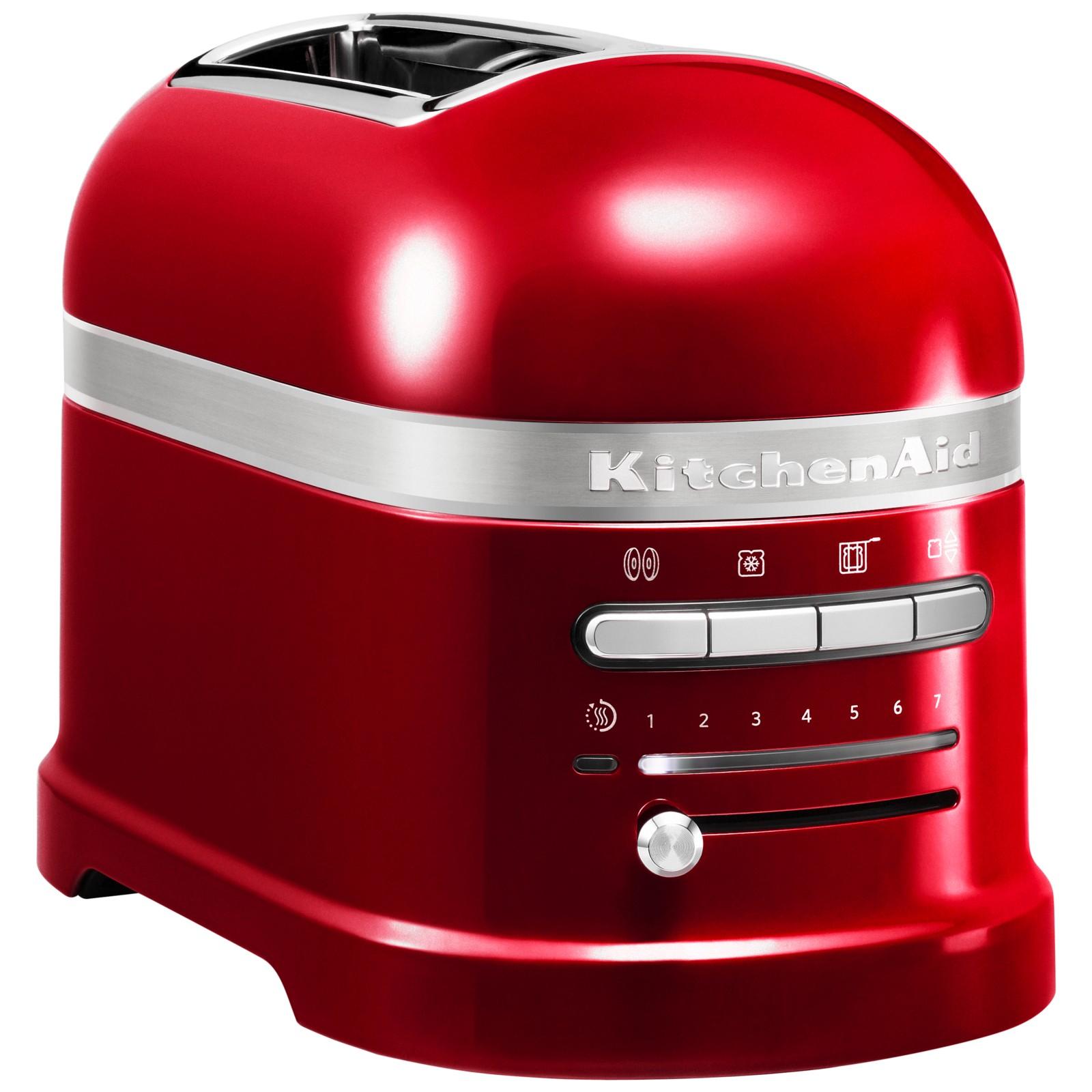 KitchenAid Artisan 2-Slice Toaster Candy Apple