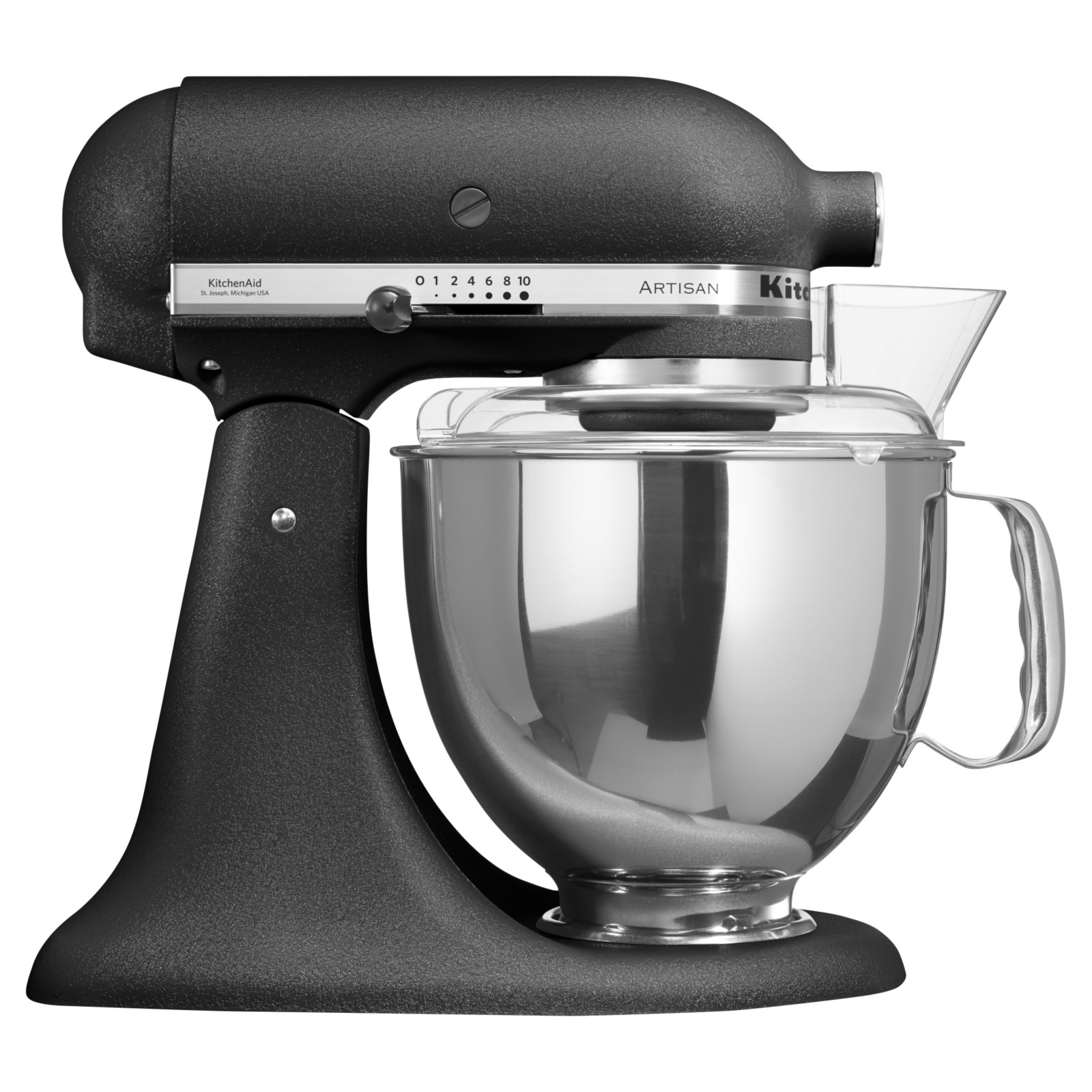 KitchenAid Artisan 4.8L Stand Mixer Cast Iron