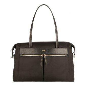 "Knomo Curzon Shoulder Tote for 15"" Laptops"