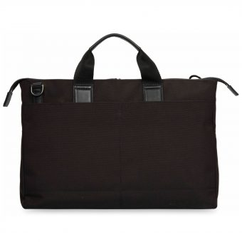 Knomo Oxberry Slim Briefcase