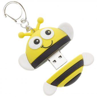 Kondor Trendz Character 8GB USB Memory Stick