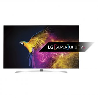 LG 55UH950 LED HDR Super 3D 4K Ultra HD Smart TV
