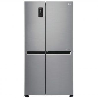 LG GSB760PZXV American Style Fridge Freezer