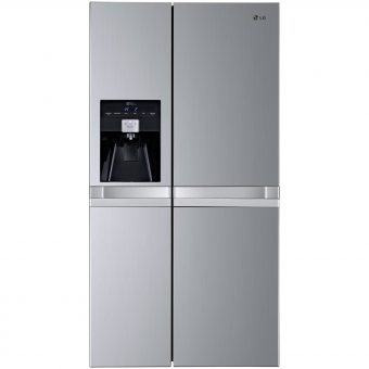 LG GSL545PVYV American Style Fridge Freezer