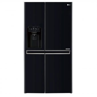 LG GSL761WBXV American Style Fridge Freezer