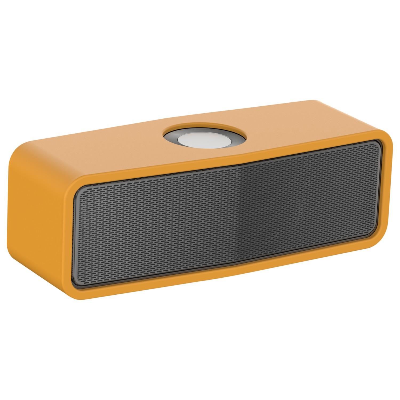 LG Music Flow P7 Portable Speaker Protective Rubber Case Orange