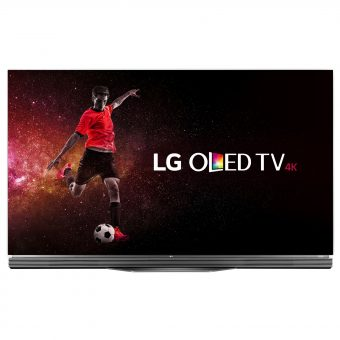 LG OLED55E6V OLED HDR 4K Ultra HD 3D Smart TV
