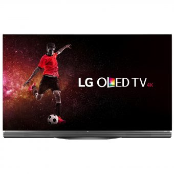 LG OLED65E6V OLED HDR 4K Ultra HD 3D Smart TV