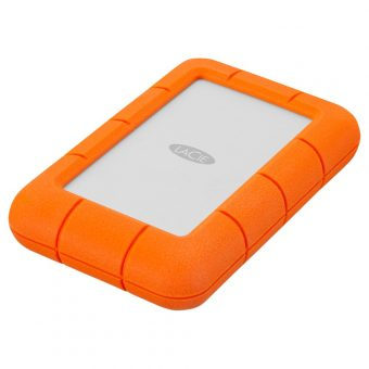 LaCie Rugged Mini Drive