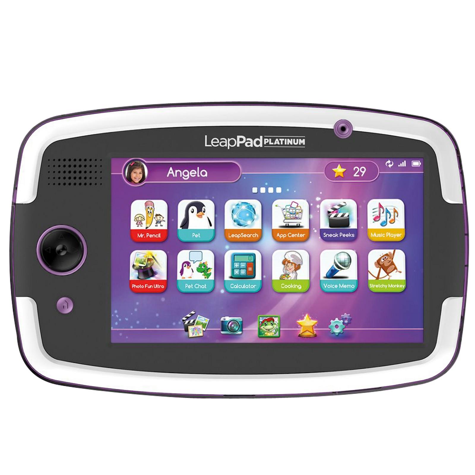 LeapFrog LeapPad Platinum Tablet