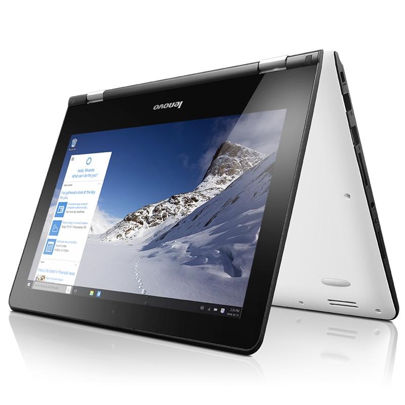Lenovo YOGA 300 Convertible Laptop