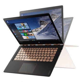 Lenovo YOGA 900S Convertible Laptop