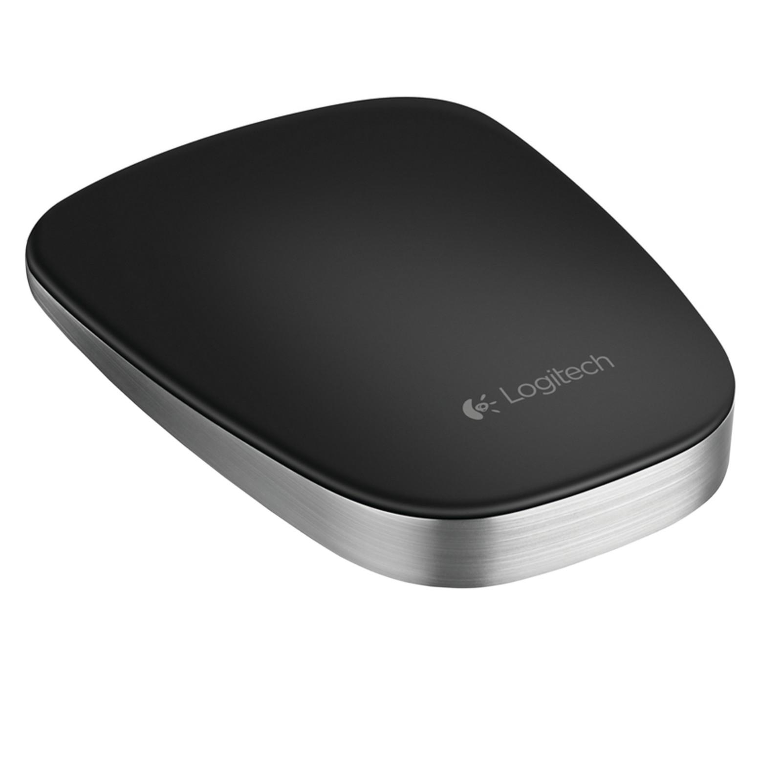 Logitech T630 Wireless Ultrathin Touch Mouse