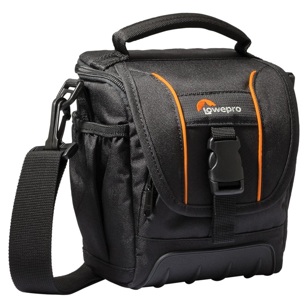 Lowepro Adventura SH 120 II Camera Shoulder Bag for DSLRs