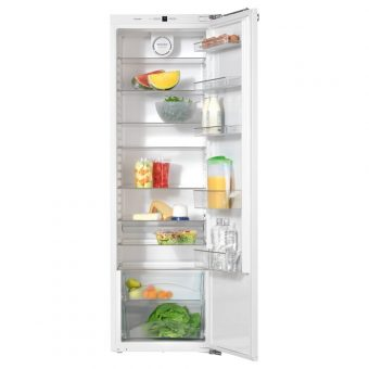 Miele K37222 iD Tall Integrated Larder Fridge