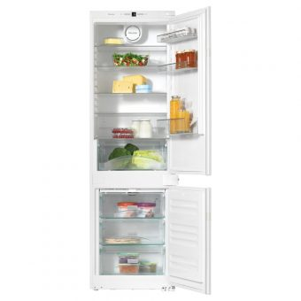 Miele KDN37132 iD Integrated Fridge Freezer