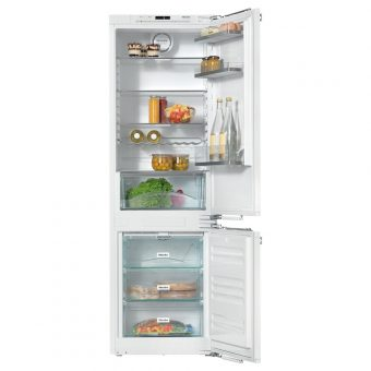 Miele KFN37432 iD Integrated Fridge Freezer