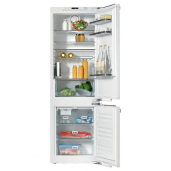 Miele KFN37452 iDE Integrated Fridge Freezer