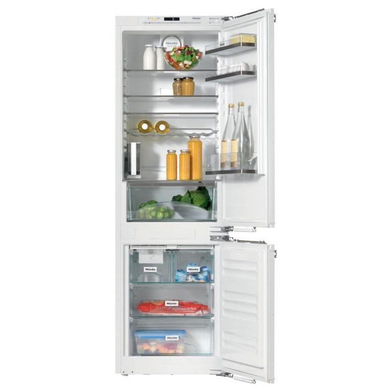 Miele KFN37452 iDE Integrated Fridge Freezer