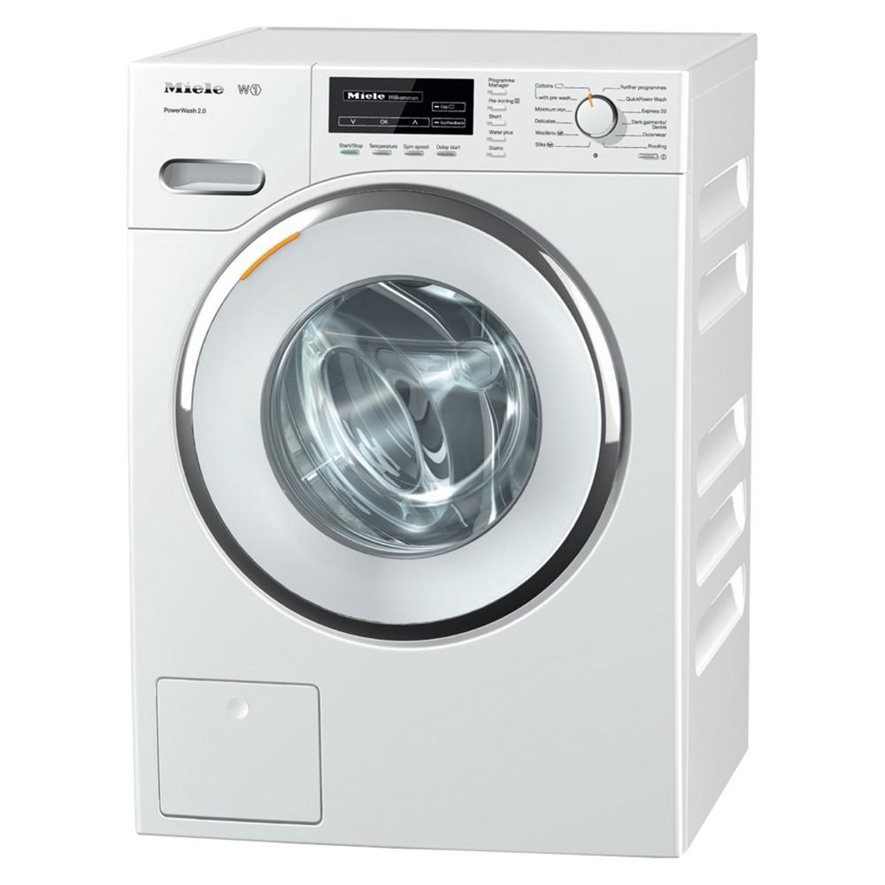 Miele WMF 121 Washing Machine