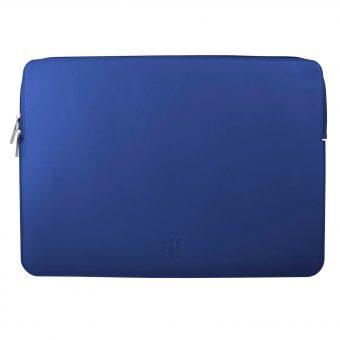 """Moleskine Case for 13"""" Laptops Blue"""