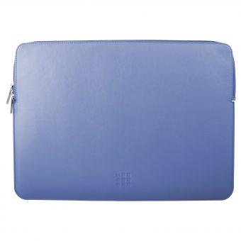 """Moleskine Case for 13"""" Laptops Powder Blue"""