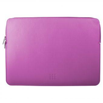 "Moleskine Case for 13"" Laptops Purple"